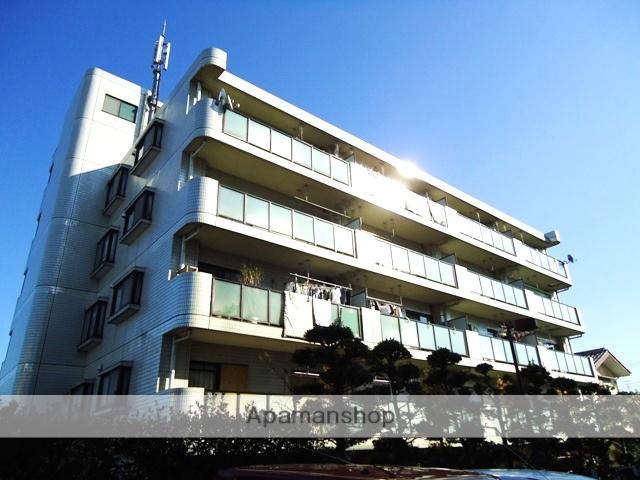 埼玉県さいたま市大宮区、大宮駅徒歩19分の築22年 5階建の賃貸マンション