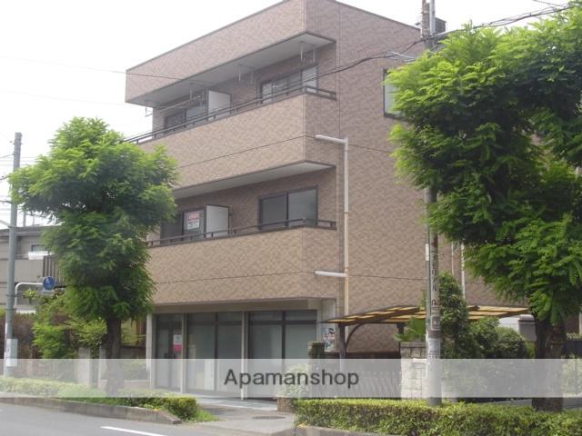 埼玉県さいたま市大宮区、大宮駅徒歩14分の築19年 3階建の賃貸マンション