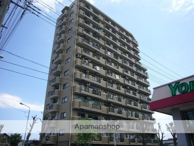 埼玉県さいたま市大宮区、日進駅徒歩22分の築24年 13階建の賃貸マンション