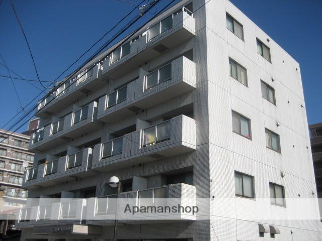 埼玉県さいたま市大宮区、大宮駅徒歩10分の築32年 5階建の賃貸マンション