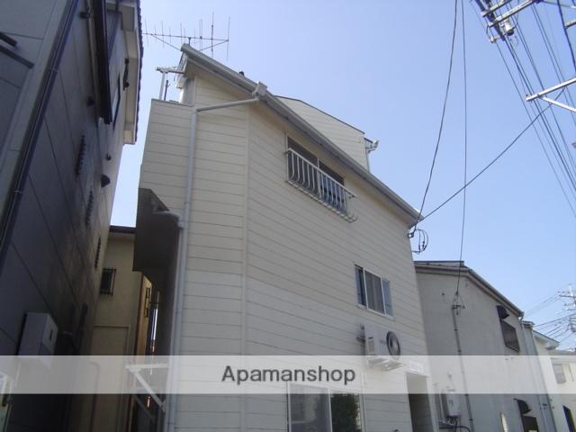 埼玉県さいたま市大宮区、大宮駅徒歩7分の築27年 2階建の賃貸アパート