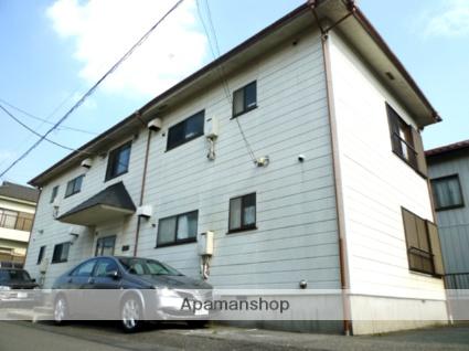 埼玉県さいたま市大宮区、大宮駅徒歩25分の築28年 2階建の賃貸アパート