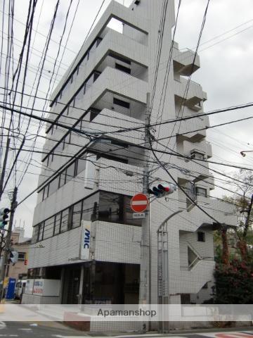 埼玉県さいたま市大宮区、大宮駅徒歩10分の築27年 6階建の賃貸マンション