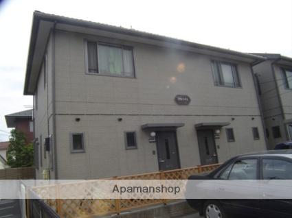 埼玉県さいたま市大宮区、大宮駅バス8分櫛引南下車後徒歩3分の築17年 2階建の賃貸アパート