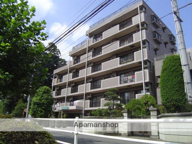 埼玉県さいたま市北区、東宮原駅徒歩14分の築21年 6階建の賃貸マンション