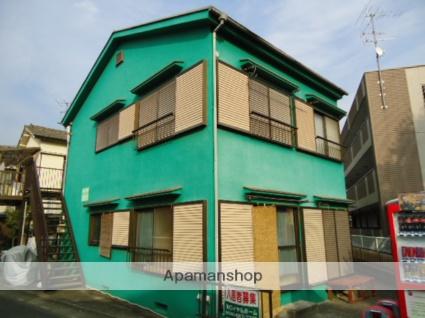 埼玉県さいたま市西区、指扇駅徒歩26分の築28年 2階建の賃貸アパート