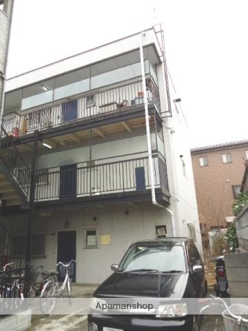 埼玉県さいたま市大宮区、大宮駅徒歩20分の築37年 3階建の賃貸マンション