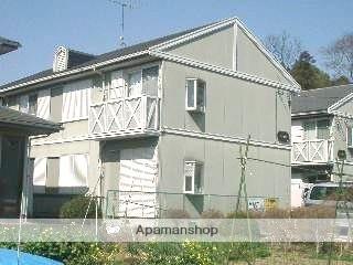 埼玉県さいたま市西区、西大宮駅徒歩9分の築25年 2階建の賃貸アパート