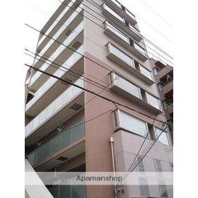 埼玉県さいたま市北区、日進駅徒歩15分の築10年 8階建の賃貸マンション