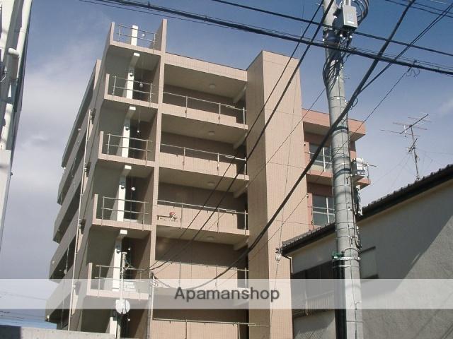 埼玉県さいたま市大宮区、北与野駅徒歩24分の築12年 6階建の賃貸マンション