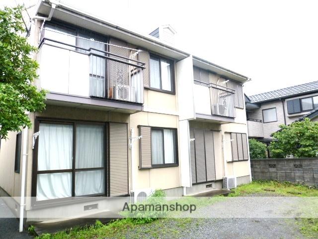 埼玉県さいたま市大宮区、北与野駅徒歩24分の築25年 2階建の賃貸アパート