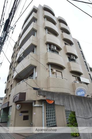 埼玉県さいたま市大宮区、日進駅徒歩27分の築28年 6階建の賃貸マンション