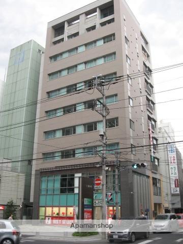 埼玉県さいたま市大宮区、北与野駅徒歩24分の築9年 10階建の賃貸マンション