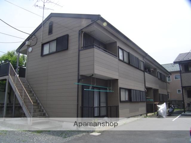 埼玉県さいたま市大宮区、大宮駅徒歩18分の築16年 2階建の賃貸アパート