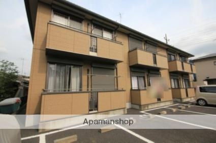 埼玉県さいたま市西区、指扇駅徒歩32分の築16年 2階建の賃貸アパート