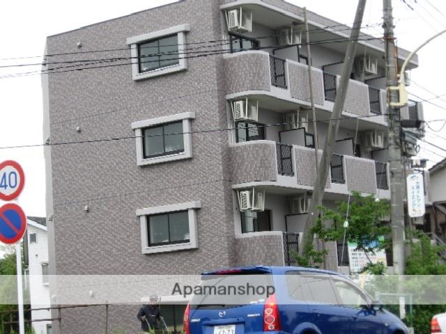 埼玉県さいたま市大宮区、北与野駅徒歩44分の築10年 4階建の賃貸マンション