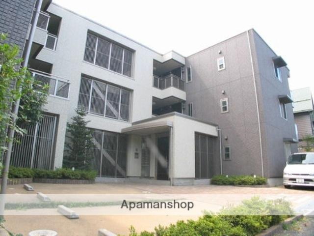 埼玉県さいたま市西区、大宮駅バス15分青葉園下車後徒歩5分の築10年 3階建の賃貸マンション