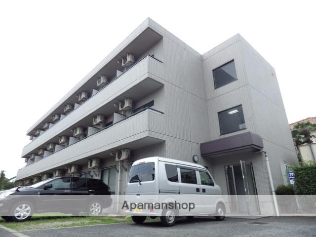 埼玉県さいたま市大宮区、北与野駅徒歩29分の築21年 3階建の賃貸マンション