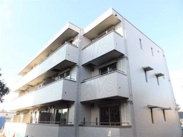 メディカルガーデン谷塚B