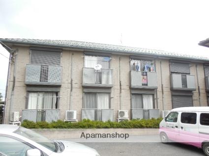 埼玉県草加市、草加駅徒歩19分の築16年 2階建の賃貸アパート
