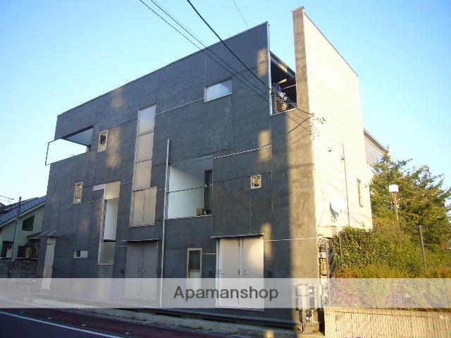 埼玉県草加市、谷塚駅徒歩27分の築12年 3階建の賃貸アパート