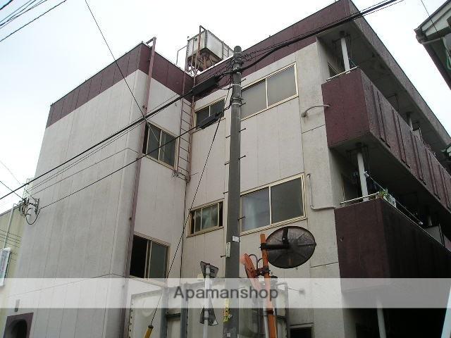 埼玉県草加市、草加駅徒歩15分の築32年 3階建の賃貸マンション