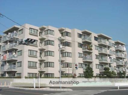 埼玉県さいたま市大宮区、大宮駅徒歩20分の築28年 5階建の賃貸マンション