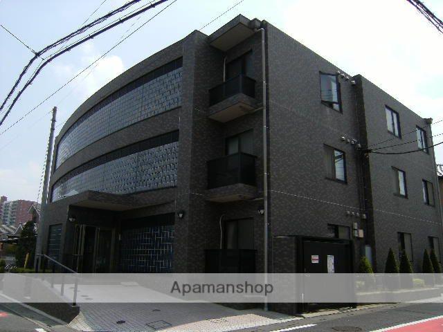 埼玉県さいたま市大宮区、北与野駅徒歩14分の築16年 3階建の賃貸マンション