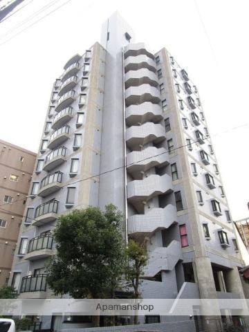 埼玉県さいたま市大宮区、大宮駅徒歩11分の築27年 11階建の賃貸マンション