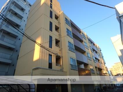 埼玉県さいたま市大宮区、さいたま新都心駅徒歩10分の築32年 5階建の賃貸マンション