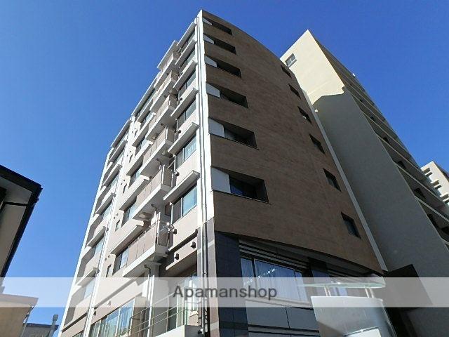埼玉県さいたま市大宮区、北与野駅徒歩23分の築16年 8階建の賃貸マンション