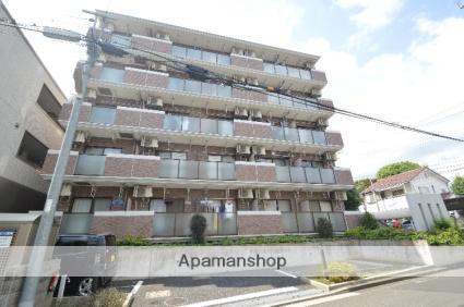 埼玉県さいたま市北区、北大宮駅徒歩7分の築10年 5階建の賃貸マンション
