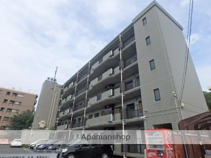 埼玉県さいたま市大宮区、大宮駅徒歩20分の築20年 5階建の賃貸マンション