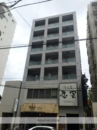埼玉県さいたま市大宮区、大宮駅徒歩8分の築10年 7階建の賃貸マンション