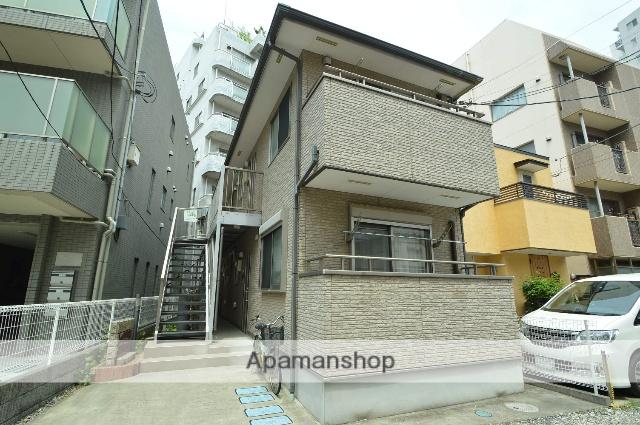 埼玉県さいたま市大宮区、大宮駅徒歩5分の築10年 2階建の賃貸アパート