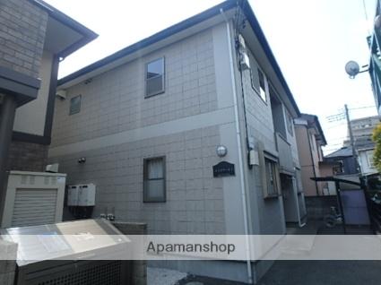 埼玉県さいたま市大宮区、大宮駅徒歩17分の築17年 2階建の賃貸アパート