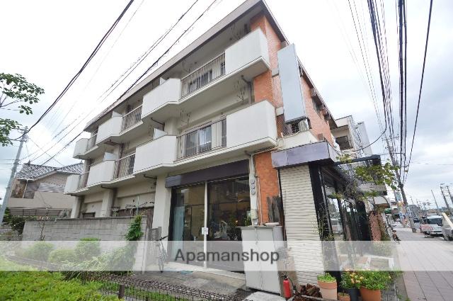 埼玉県さいたま市大宮区、大宮駅徒歩8分の築29年 3階建の賃貸マンション