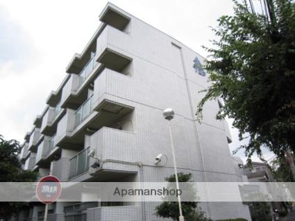 埼玉県さいたま市中央区、与野本町駅徒歩11分の築29年 4階建の賃貸マンション