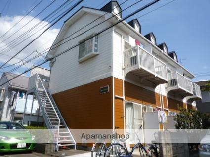 埼玉県さいたま市見沼区、東大宮駅徒歩17分の築25年 2階建の賃貸アパート