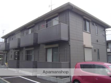 埼玉県さいたま市見沼区、土呂駅徒歩17分の築10年 2階建の賃貸アパート