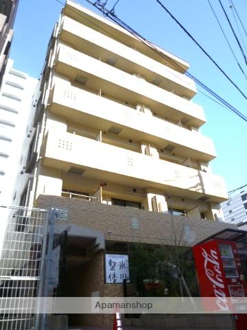 埼玉県さいたま市大宮区、大宮駅徒歩7分の築8年 6階建の賃貸マンション