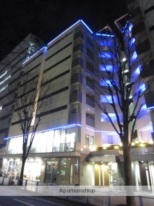 埼玉県さいたま市大宮区、北与野駅徒歩10分の築9年 8階建の賃貸マンション