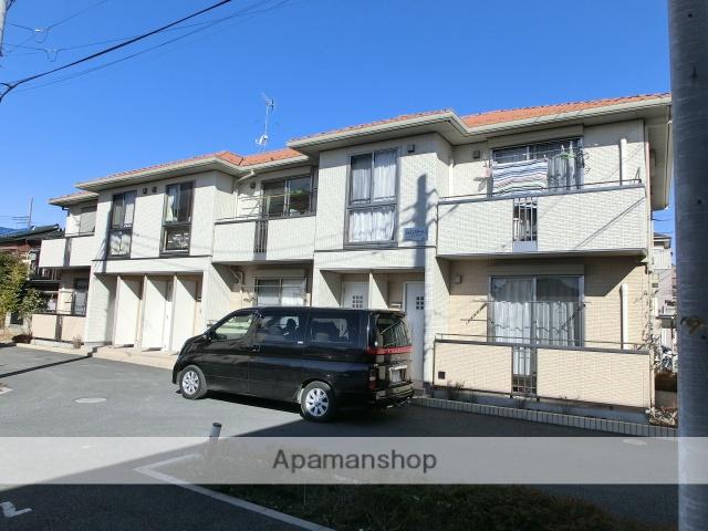 埼玉県さいたま市見沼区、七里駅徒歩20分の築8年 2階建の賃貸アパート