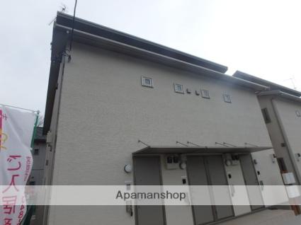 埼玉県さいたま市見沼区、大和田駅徒歩19分の築1年 2階建の賃貸アパート