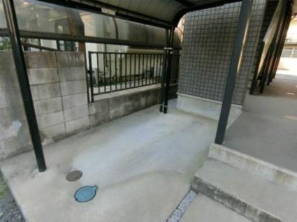 リブリ・KⅡ[1K/26.08m2]の駐車場