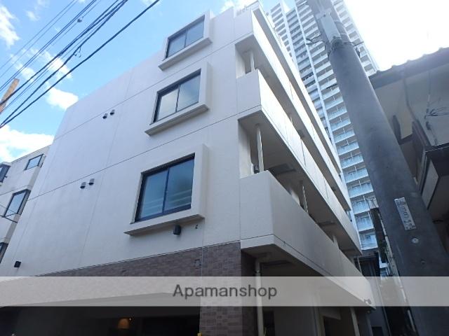 埼玉県さいたま市大宮区、さいたま新都心駅徒歩19分の新築 7階建の賃貸マンション