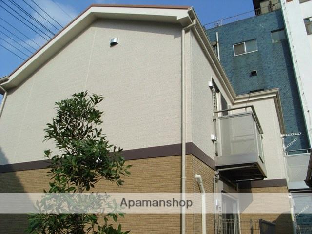 埼玉県さいたま市大宮区、大宮駅徒歩21分の築7年 2階建の賃貸アパート