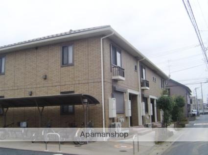 埼玉県さいたま市北区、日進駅徒歩21分の築12年 2階建の賃貸テラスハウス