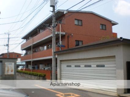 埼玉県さいたま市西区、指扇駅徒歩29分の築21年 3階建の賃貸マンション
