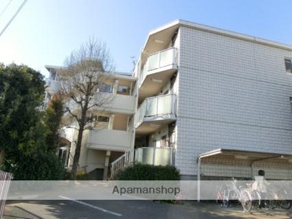 埼玉県さいたま市大宮区、土呂駅徒歩22分の築26年 4階建の賃貸マンション